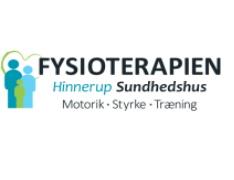 Fysioterapien Hinnerup Sundhedshus
