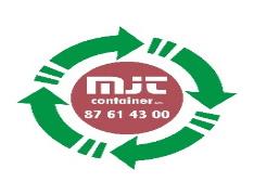 MJT Container ApS