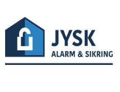 Jysk Alarm og Sikring ApS