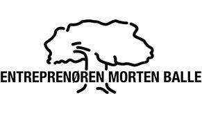 Entreprenøren Morten Balle