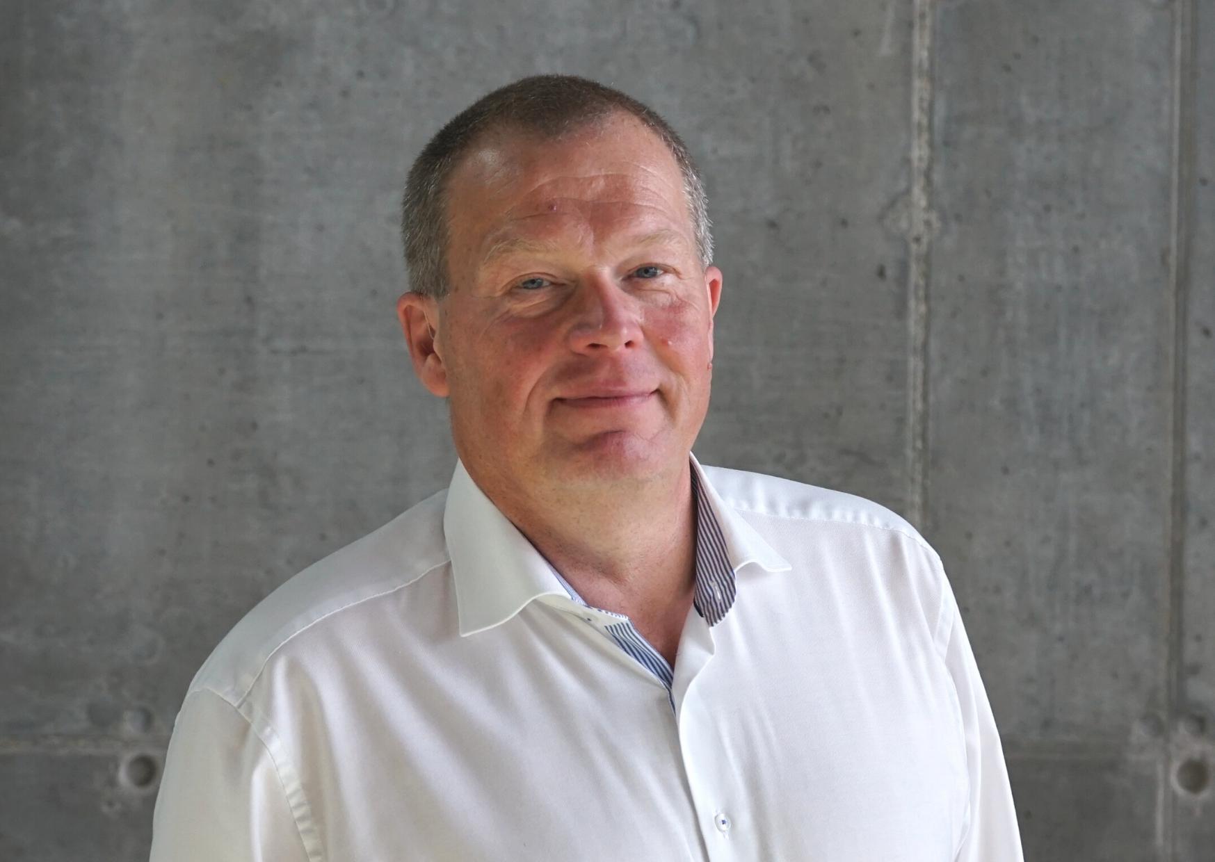 Jørgen Schytter